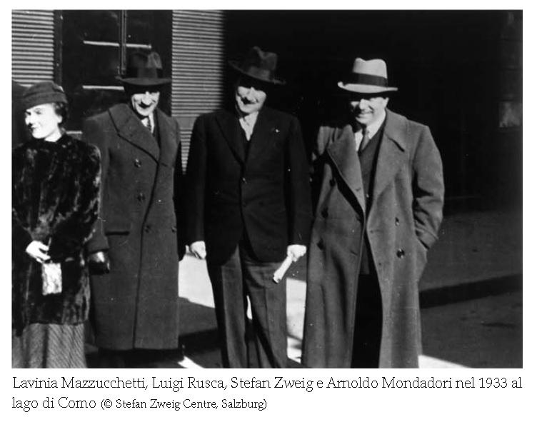 Zweig-Mazzucchetti